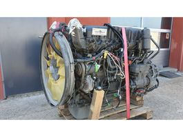 Engine truck part DAF ENGINE MOTOR 460 MX340 2012 2012