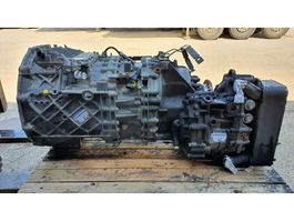 Gearbox truck part DAF ZF GEARBOX 12AS2331 INTARDER 2012