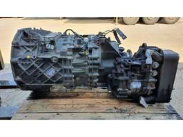 Gearbox truck part DAF ZF GEARBOX 1801237 12AS2331 INTARDER 2012