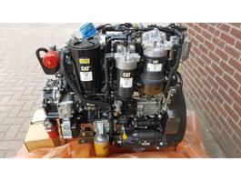 engine equipment part Caterpillar C4.4 106KW