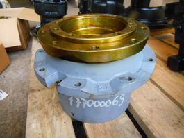 transmissions equipment part Kobelco PX15V00005F1