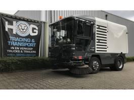 Road sweeper truck Ravo 560 - EURO 5 RAVO 560 EURO5 met kenteken 2010