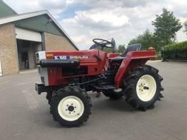 tractor agrícola Shibaura Shibaura SL1543
