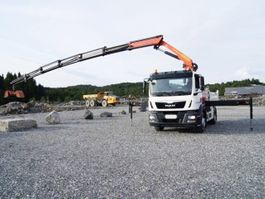 paving machine TGM 18.340 4x2 BL TGM 18.340 4x2 BL mit Kran Palfinger PK 18502-SH, 16,9m-6 2016
