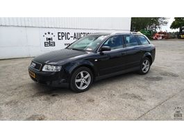 estate car Audi A4 1.9TDI 2003