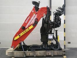 Crane arm truck part Cranab TZ12.2R 2020