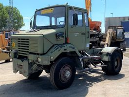 chassis cab truck Renault C TRM 4X4 Concorde Chassis Good Condition 1990