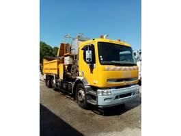 bitumen sprayer truck Renault REPANDEUSE SECMAIR 6x2 PREMIUM 340 2001
