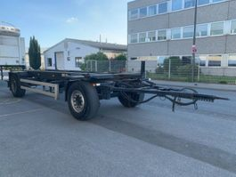 chassis trailer Schmitz Cargobull Gotha WF18 1999