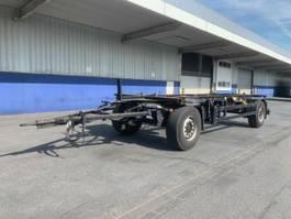 chassis trailer Schmitz Cargobull AWF18 2002