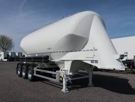 feed semi trailer Spitzer SF 2737/2 37m³ 2 Kammer Neu sofort lieferbar 2020