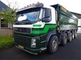 tipper truck > 7.5 t Terberg FM 2850 T 2008
