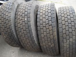 tyres truck part Michelin X MULTIWAY 3D      10x  315/80/22,5