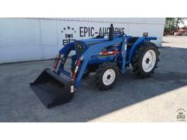 farm tractor Iseki TL2300F