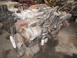 Engine bus part DAF RS222M
