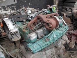 Engine bus part Volvo THD102KB