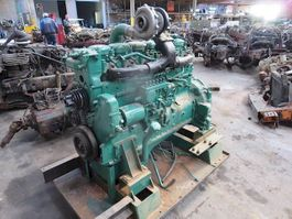 engine equipment part Volvo TD100A