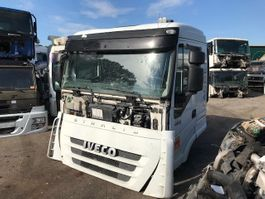cabine truck part Iveco CABINE COMPLEET STRALIS 450 EURO 5 2008