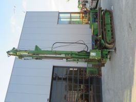 drilling rig Ingersoll Rand Vertical drilling machine -