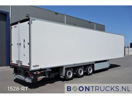 refrigerated semi trailer Chereau CSD3 INOGAM | NEW/UNREGISTERED * 2T TAILLIFT 2020