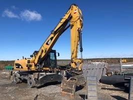 other construction machine Caterpillar M318D MH
