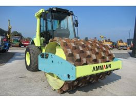 soil compactor Ammann ASC 100 2012