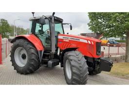 farm tractor Massey Ferguson 6485 Dyna-6 2009