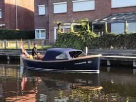 sloop Couronnes Craft Aalsmeer 2012