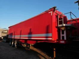 tipper semi trailer Langendorf SKA 24/30 50 cbm 2015