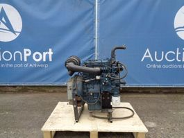 engine equipment part Kubota D1105 2013
