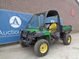 other forestry and groundcare machine John Deere Gator 855D 2015