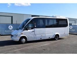 city bus Mercedes Benz Sprinter 311 2.2 CDI 2004
