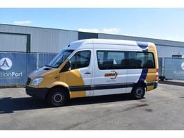 city bus Mercedes Benz Sprinter 311 2.2 CDI 2009
