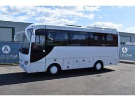 city bus Temsa Bus 2018