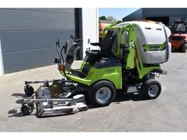 mower agricultural Grillo FD 2200 4WD 2013