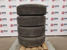 tyres truck part Goodyear Occ Band 315/70R22.5 Goodyear Marathon