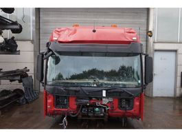 cabine truck part Mercedes Benz ACTROS MP4 BIGSPACE 2012