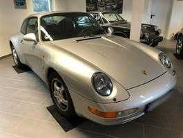 other passenger car Porsche 911 Carrera 2 (993), Coupé 911 Carrera 2 (993), Coupé, TOP-Zustand 1997