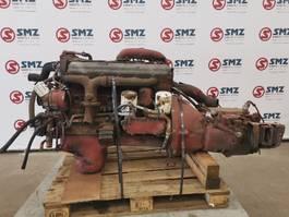 Engine truck part Iveco Occ Motor + versnellingsbak Fiat Iveco