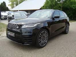 suv car Land Rover Range Rover Velar 3.0 V6 AWD R-Dynamic HSE Black Pack 22