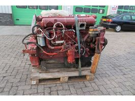 Engine truck part Iveco 440e42 ENGINE WITH MANUAL POMP 1999