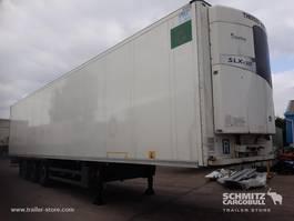 refrigerated semi trailer Schmitz Cargobull Diepvriesopbouw Standaard 2013