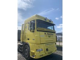 Cab part truck part DAF XF 105 SPACE CAB 2011