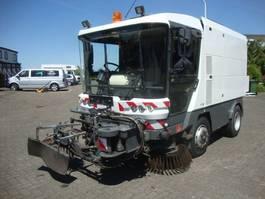 Road sweeper truck Ravo RAVO560  60KM WITH REGISTRATION 2007