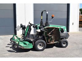 mower agricultural Ransomes HR6010