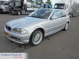samochód typu coupé BMW 3ER REIHE 323 CI Coupe / ALPINA VELGEN 1999