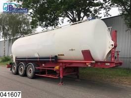 feed semi trailer Spitzer Silo Silo / Bulk, 47000 Liter, 3 Bar, elec / Hydraulic Tipping system 2003