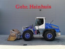 wheel loader Liebherr L542 40 KMH Wage! 2012