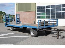 Landwirtschaftliche Umladung EBM 7.5 ton 2012