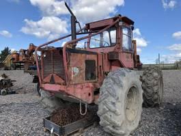 andere Erntemaschinen Kockums 880